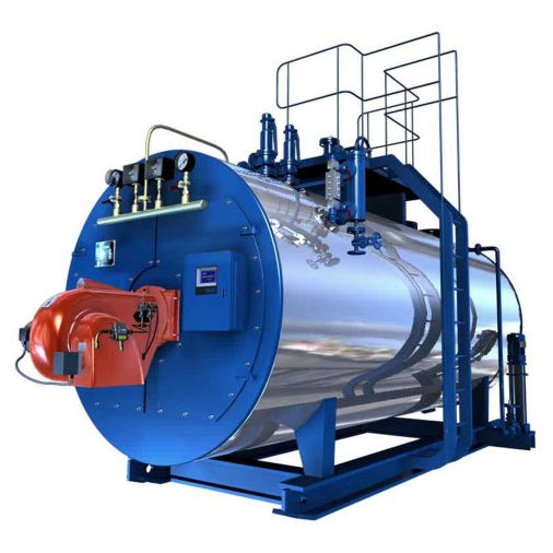 Rolfes Water Boiler Water Treatment